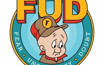 Be Aware of FUD